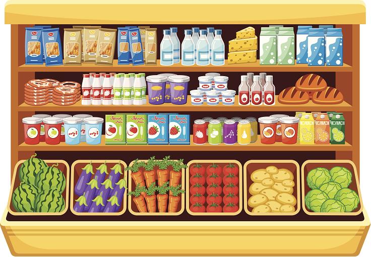 4 Fases para ser proveedor de Tiendas y Supermercado. Productos ventas negocios
