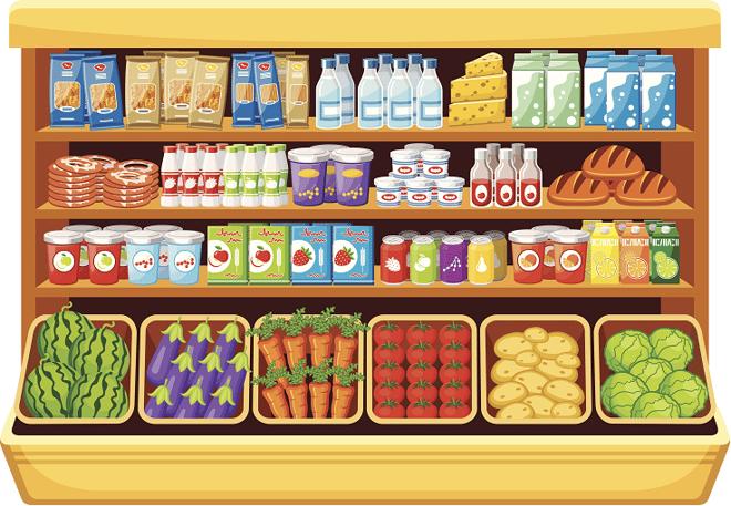 4 Fases para vender tu producto en tiendas y supermercados