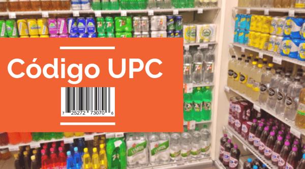 Código UPC Que es Para que sirve GS1 Mexico