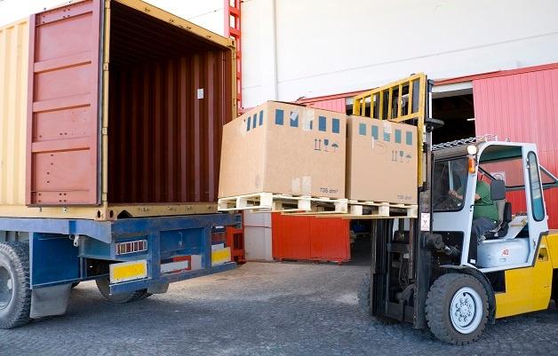 Cadena de suministro GS1 Mexico