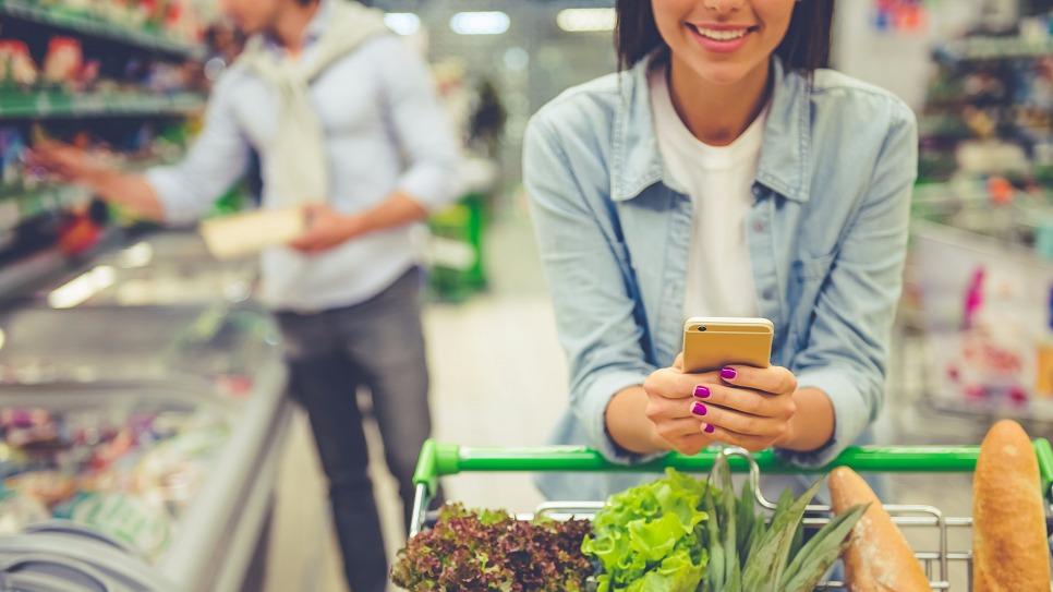 FoodTech Summit Mexico 2017 GS1 Alimentos Saludables Latinos