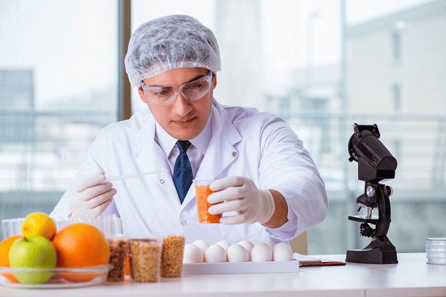 Inteligencia Artificial y Tecnología en Alimentos