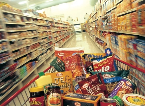 PyMEs proveedoras del retail GS1 Mexico 2018 Codigo de Barras