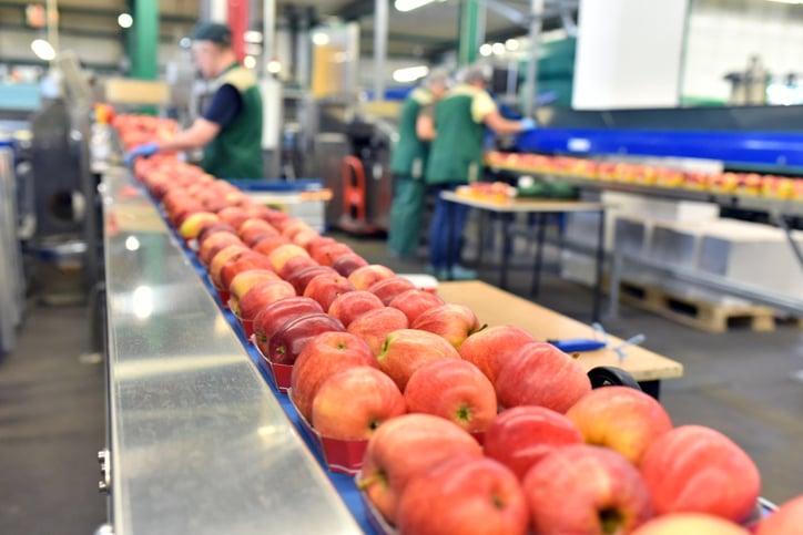 Frutasyverdurasempaque