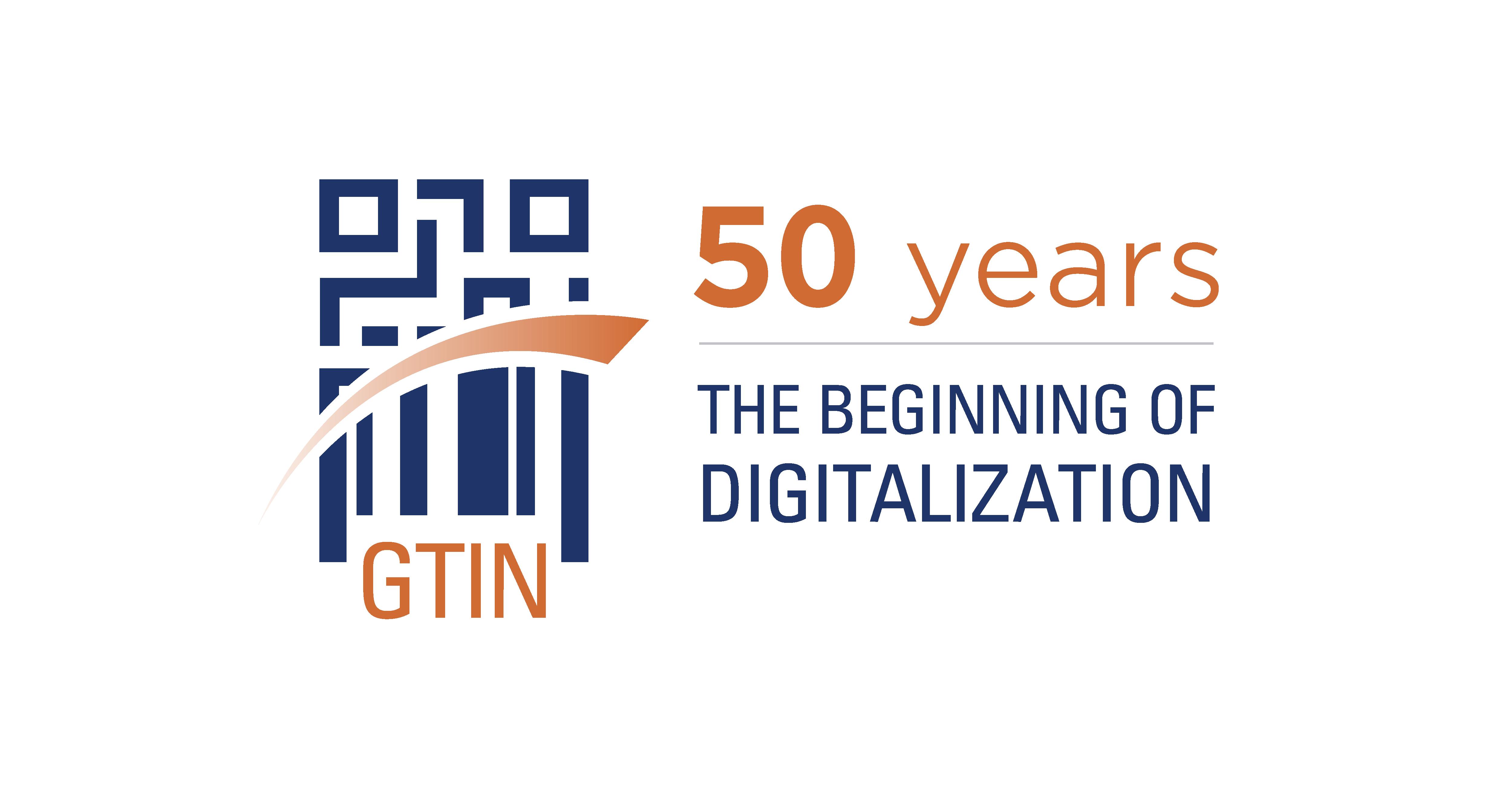 ElGlobal Trade Item Number (GTIN) es un referente de 50 años de colaboración, innovación y liderazgo, con respecto al código de barras.