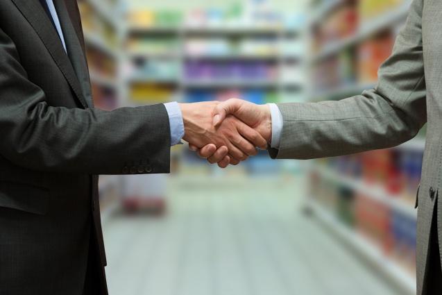 8 pasos para negociar con supermercados siendo PyME