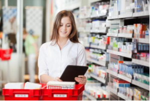 Estndares GS1 en el Sector Salud