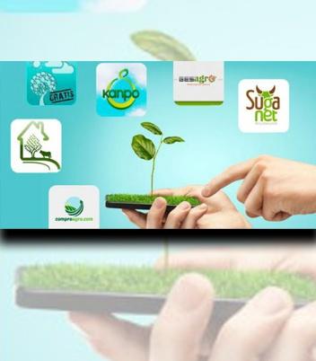 aplicaciones para el sector agropecuario