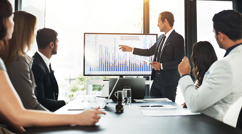El sector financiero como fuente para la innovación.