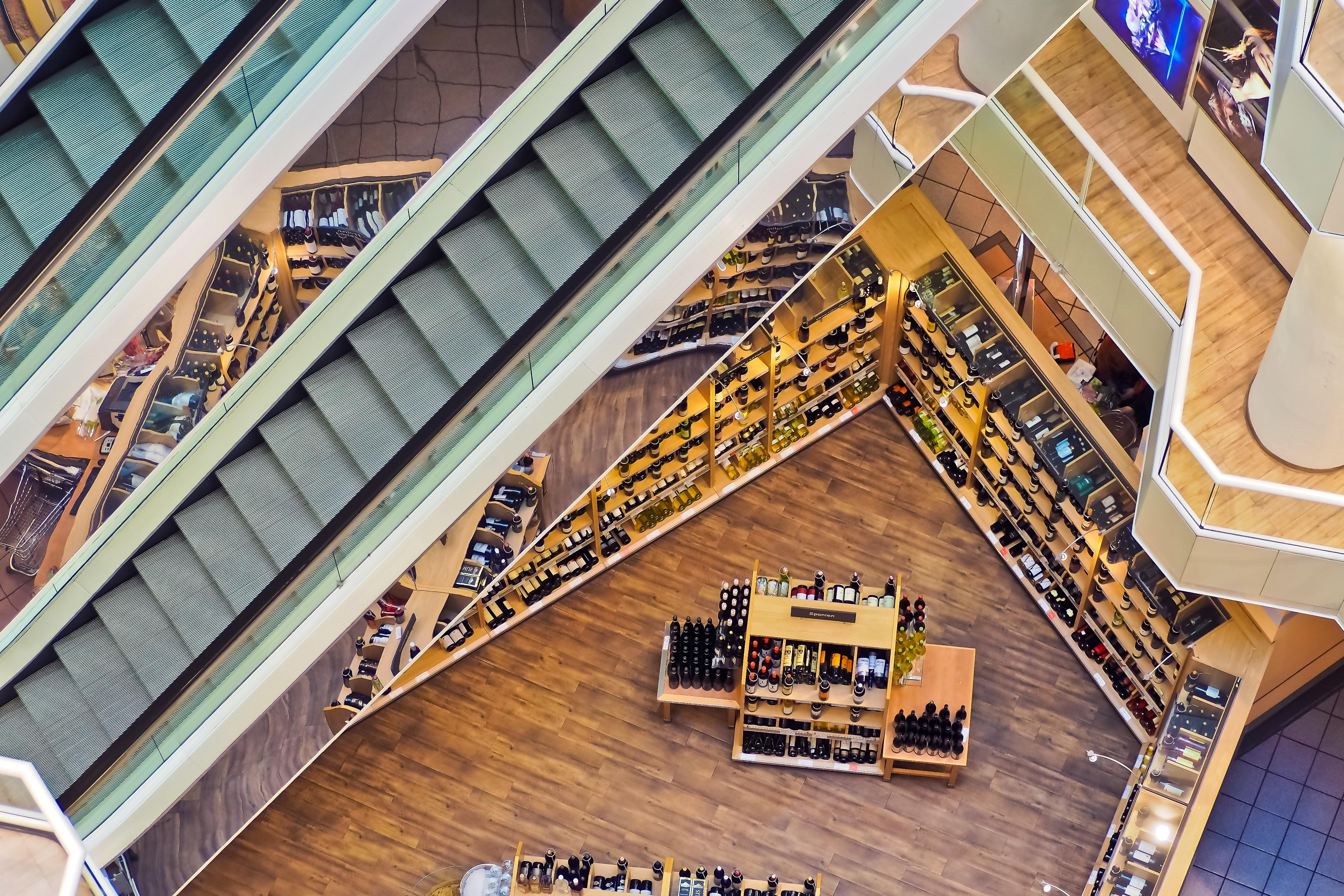 La nueva era del retail
